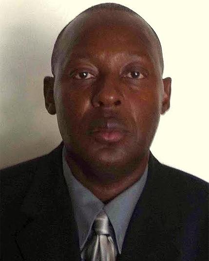 Tony Thomas - First Vice President - SNOA Board of Control