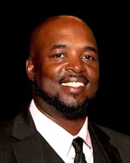 Dexter High Jr. - SNOA Secretary